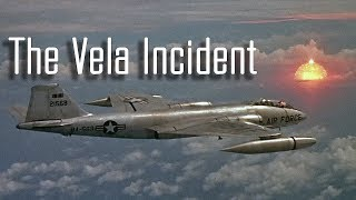The Day the Sky Flashed Twice: What Caused the Mysterious Vela Incident?