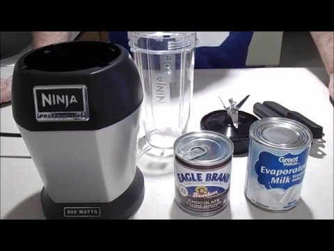 DIY Make Your Own Chocolate Creamer for Coffee