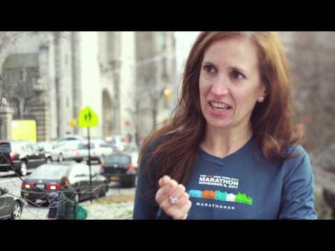 Bodyglide® Ultra Marathon Woman Runner Who Survived Heart Attack