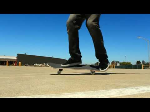 FEAR AND COMMITMENT IN SHUVITS | SKATE SUPPORT