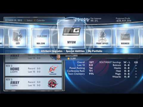 NBA 2K14 Next Gen Tutorial - How to Get VC Fast and Easy!