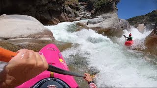 """""""The greatest run you've never heard of"""" 