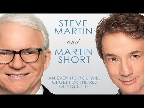 Martin Short and Steve Martin's Netflix Stand-Up Special + More Stories Trending Now