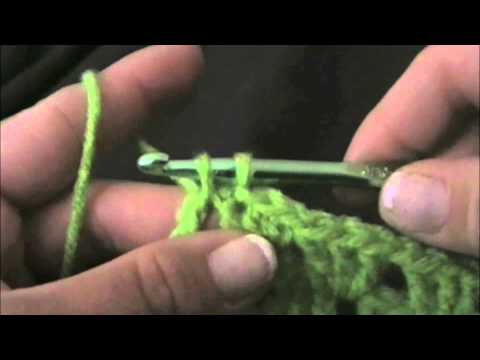 How to Crochet a Granny Square - Crochet Tutorial - Beginner Crochet - How to Crochet