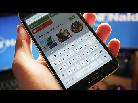 Samsung Galaxy S6 Keyboard APK (Download & Install)