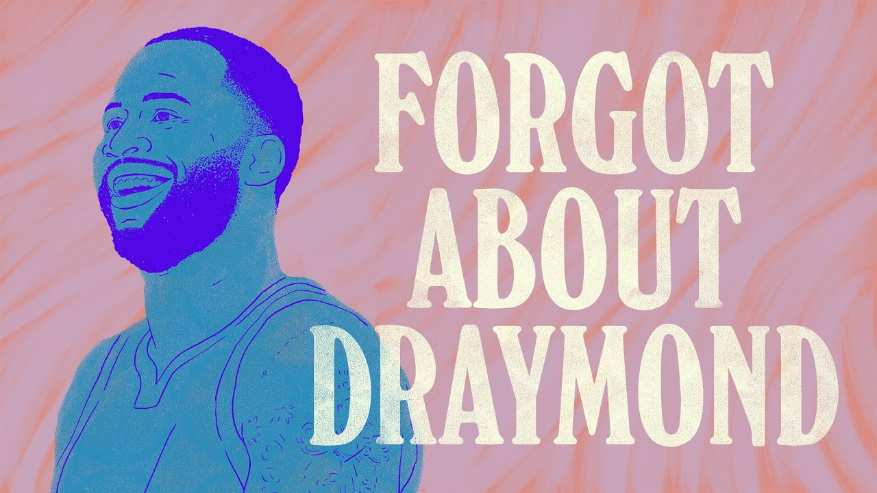 How Will We Remember Draymond Green's Legacy? | The Ringer