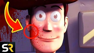 The Creepiest Theories About Kids' Movies
