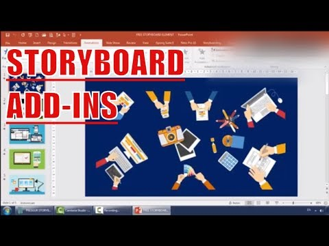 CARA INSTALL STORYBOARD ADD INS PADA POWERPOINT