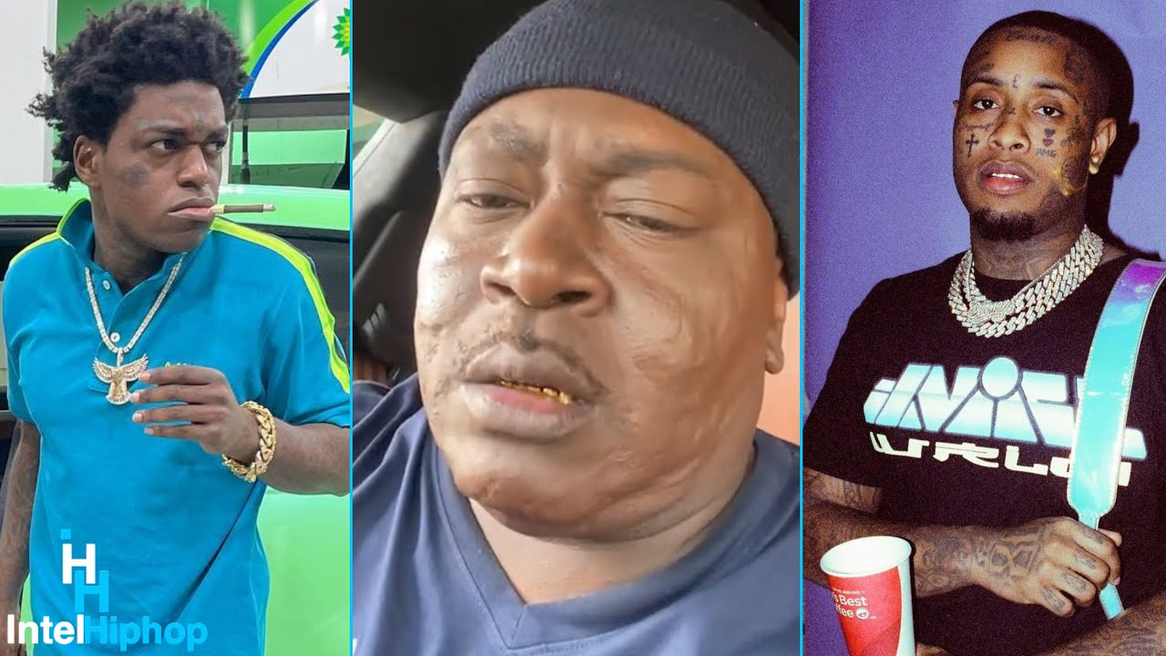 "Miami OG ""Trick Daddy"" speaks on Southside and Kodak Black situation 👀"