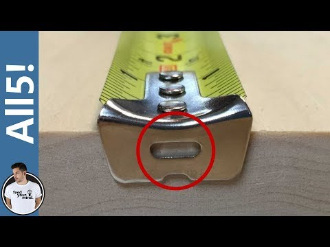 5 Everyday Things With Amazing Hidden Secrets