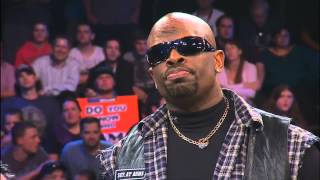Devon Explains to Bully Ray why He Joined @TheAcesAnd8s - Oct 25, 2012