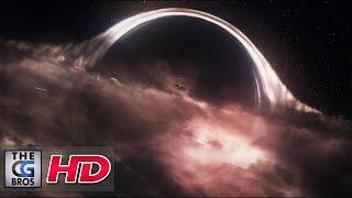 "CGI 3D Animated Short: ""INTRA""  - by Thomas Vanz"