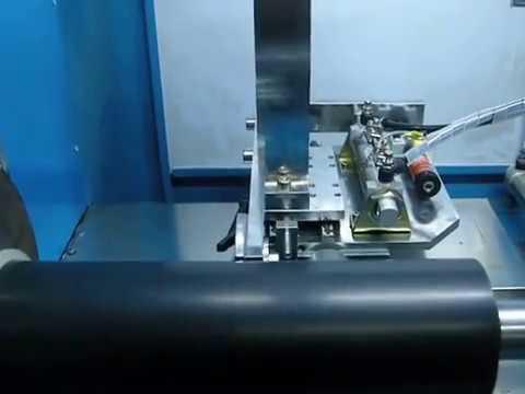Special Purpose Machine  Rubber gasket cutting