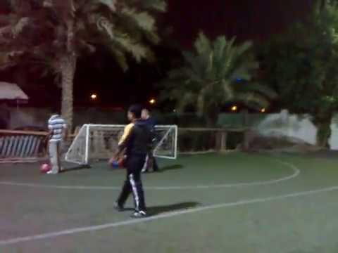 fives football @ seamens club dubai