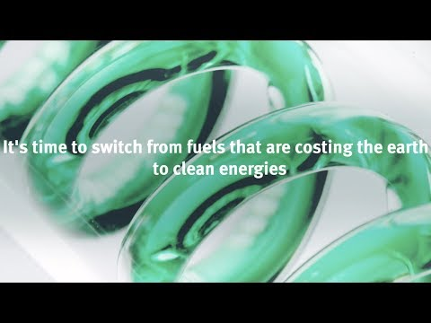 Power up with DSM technologies for biofuels
