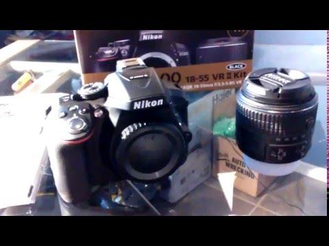 Nikon D5300 Best Beginner DSLR