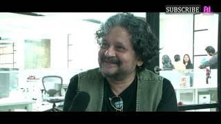 Amole Gupte talks about his upcoming film Sniff and children
