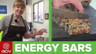How To Make Your Own Energy Bars –