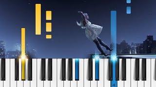 Ariana Grande - No Tears Left to Cry - Piano Tutorial / Piano Cover