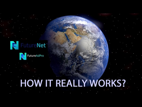 How to get set up in futurenet and make money fast today