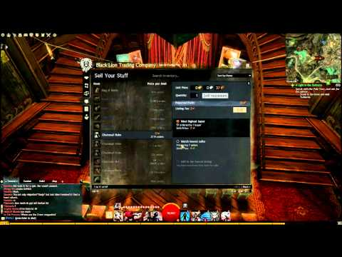 Guild Wars 2 - How to Make More Money Everyday