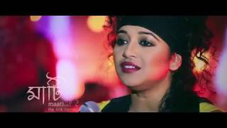 Zublee Baruah - Sankar Guru Aamare | Maati 2 - The Folk Factor