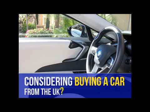 Buying Second Hand Car from U.K ? Watch this before you make the purchase.