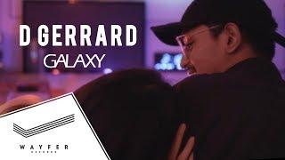 D GERRARD - GALAXY ft. Kob The X Factor 【Official Video】