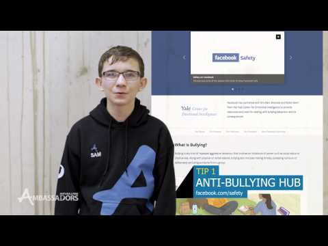 What is Facebook's Bullying Prevention Hub?