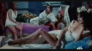 """Femi Benussi in """"Poppea una prostituta al servizio dell"""
