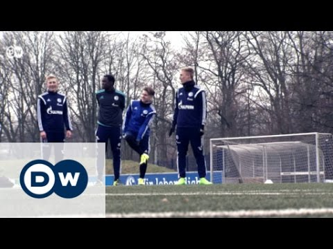 Football Made in Germany | Documentaries