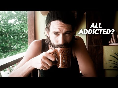 Are We All ADDICTED? Coffee, YouTube, Smartphones, Netflix...