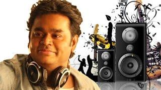 A. R. Rahman - Biography