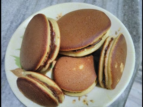 Doracake | Easy | Recipe | Tiffin Special | Yummy and Tasty Doracakes | BY FOOD JUNCTION