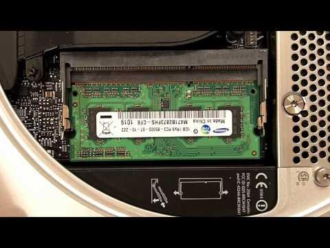 Mac Mini 2010 Ram Upgrade