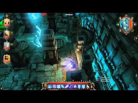 Divinity Original Sin Enhanced Edition - Boreas Treasure Room Entrance