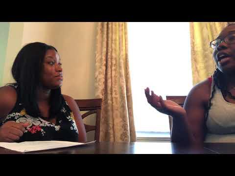School counselor interview