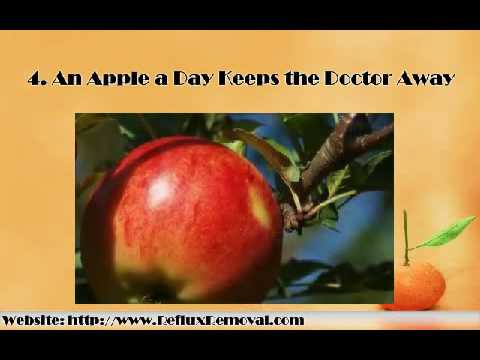 Acid Reflux Natural Remedies - The Top 7