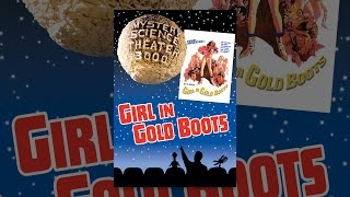 Mystery Science Theater 3000: Girl in Gold Boots