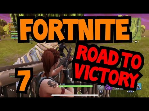 Road to Victory 7