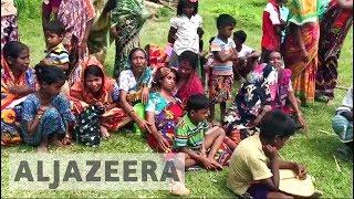 Fear as Myanmar violence hits Bengali Hindus