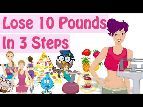 How To Lose 10 Pounds In 2 Weeks, Lose 5 Pounds In A Week