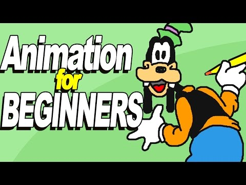 How to make a cartoon animation - for beginners : CrazyTalk Animator 3 tts