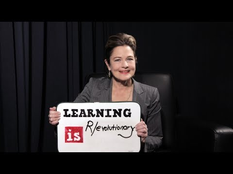 Learning is...R/evolutionary | Russell Sarder feat. Alexandra Lajoux | Series 287