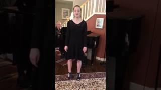 NATS Ava Kimmel Many a New Day from Oaklahoma