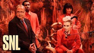 Alan Dershowitz Argues for Trump Cold Open - SNL