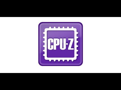 CPUZ 1.85 / how to speed up the computer