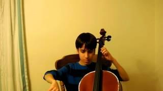 Christmas Concerto -- Arcangelo Corelli -- Cello