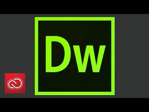 Build Responsive Websites in Dreamweaver CC   Adobe Creative Cloud