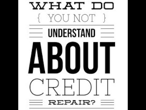 Credit Repair Questions Answered(closed FB Group)